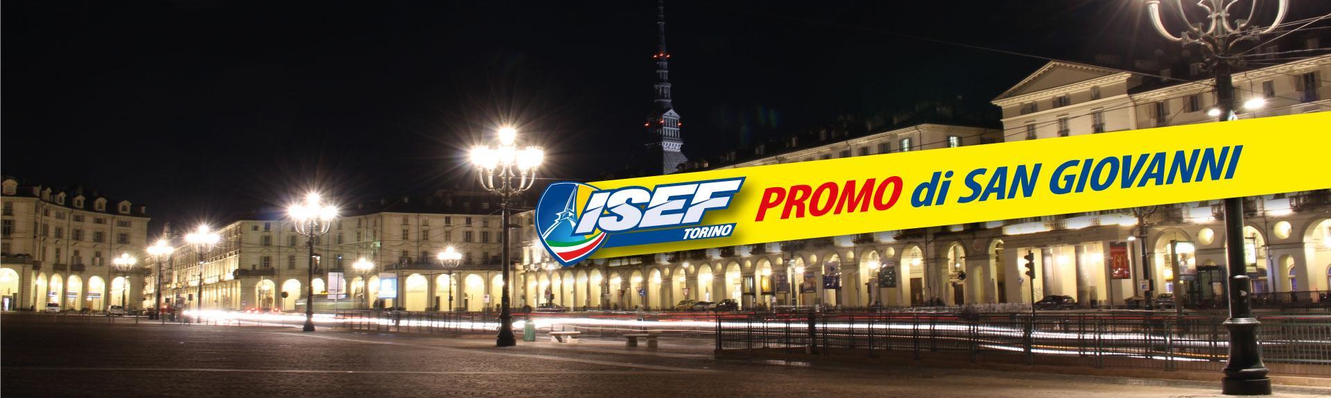 promo di San Giovanni